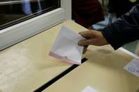 В среду на выборах досрочно проголосовали 30 000 граждан