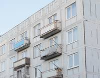 Семьи записываются в очередь на квартиры