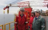 Не подтвердились слухи, что нефть не найдена