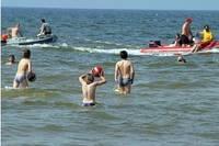 В Перконском канале утонул 12-летний мальчик