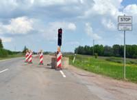 В этом году в Латвии отремонтируют более 200 км дорог