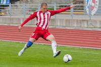 Камеш дебютировал в основе «Амкара»