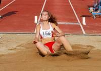 Открытый чемпионат Лиепаи по легкой атлетике