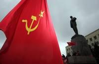 Парламент запретил советскую символику на публичных мероприятиях
