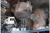 «Лиепаяс металургс» в июле планирует возобновить производство