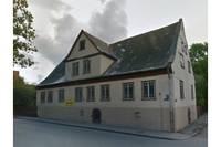 Историческое здание купил гражданин России