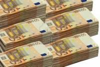 Газета: Еврокомиссия поддержит вступление Латвии в еврозону