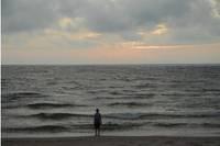 В море утонул 10-летний мальчик