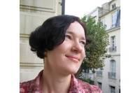 Ласма Гибиете удостоена приза в журналистике «Валодас стастниекс – 2012»