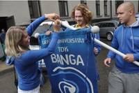Для «Банги» первый Праздник танца