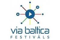 Фестиваль «Вия Балтика» по всей Курземе