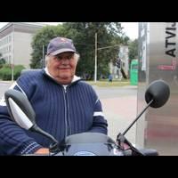 Jānis Kupšis: Jāiet līdzi Eiropai