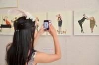 Выставка «Лиепаяс марина 2013»