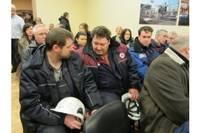 Более 200 работников покинули завод