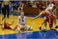 Юниоры Латвии отдали туркам концовку матча