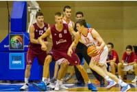 Юниоры Латвии обыграли действующих чемпионов Европы