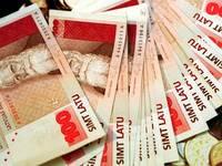 В Латвии 36 налоговых должников-«миллионеров»