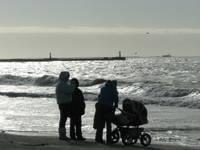 В Латвии стало на 36 тыс. семей меньше