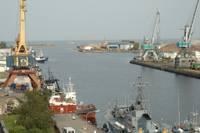 Сескс клеймят «реформистов» за портовый налог