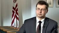 Валдис Домбровскис пообещал повысить учителям зарплаты с 1 сентября