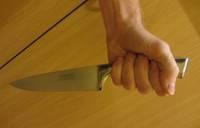 В Военном городке двое мужчин госпитализированы с ножевыми ранениями