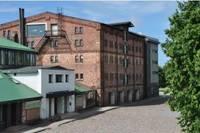 Результаты конкурса по вариантам использования зданий Vecā ostmala, 22 и 24