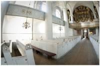 Ремонт собора выявляет проблемные места