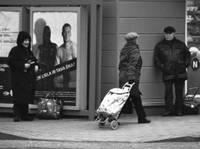Безработица в Латвии снижается пятый месяц подряд