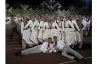 Собираются в Калининград на международный фестиваль