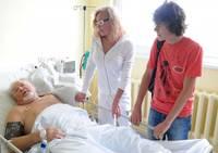 Пострадавшие: «После аварии паники не было»