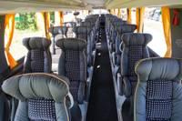 В знак протеста Lux Express месяц будет даром возить пассажиров