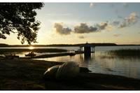 Озеро как товар. Как привлечь отдыхающих?