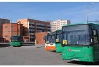 «Огородные» автобусы возвращаются на зимний режим