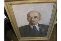 Нашелся возможный владелец портрета Ленина