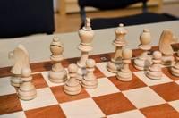 Шахматный юбилейный сезон