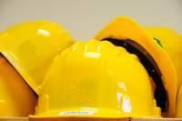 Каждая седьмая фирма в Латвии «работает» в строительстве