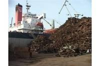 Дополнено – Должностные лица «Лиепаяс оста ЛМ» подозреваются в контрабанде металлолома