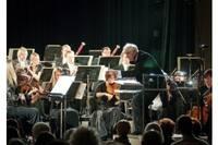Концертный цикл в ожидании нового концертного зала