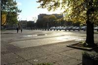 На «площади Ленина» снова хотят строить