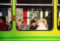 В общественном транспорте запретят ездить в грязной и смердящей одежде