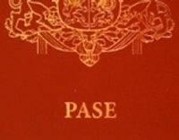 У паспортов будет новый дизайн