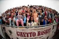 В тюрьме Военного городка будет показан документальный фильм Ghetto Games