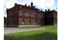 Гостиница тюрьмы Военного городка – одна из самых своеобразных в мире