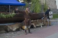 «Лагерта» оживит рыболовные традиции