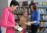Библиотека в Эзеркрасте расширяется