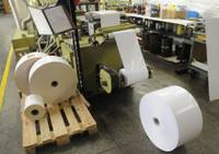 АО «Лиепаяс папирс» выпустило новые акции