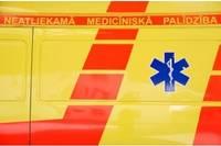 В аварии пострадал пятилетний мальчик