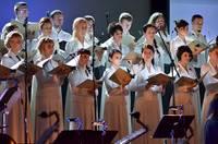 Концерт хора «Лайкс»