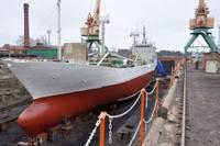 Установлена зарплата совета Тосмарского судостроительного завода