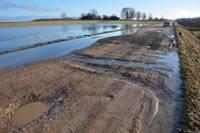 200 000 квадратных метров дорог в Латвии избавили от ям